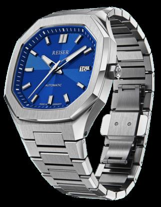 ALPEN Date - Pacific Blue