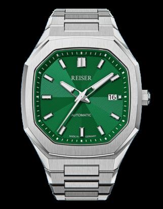 ALPEN Date - Emerald Green